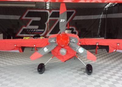 Zivko Aeronautics Edge 540 V2 - Front
