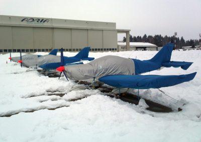 Czech Sport Aircraft PS-28 Cruiser 2
