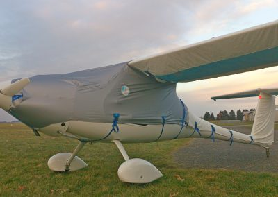 Pipistrel Sinus -  Full Covers Set