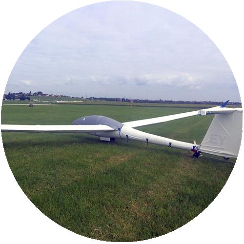 Jadralna letala